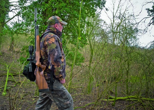 203_An open license allows you to use your FAC on any land where you have authority to shoot